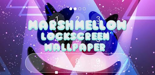 Marshmello Lockscreen Wallpaper Apps On Google Play