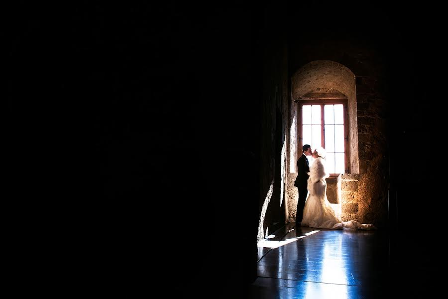 Wedding photographer Dino Sidoti (dinosidoti). Photo of 20.12.2014