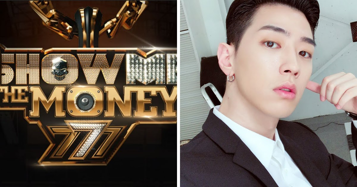 Here Are All of the Show Me The Money 777 Producers