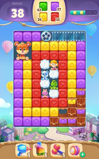 Cube Rush Adventure 6.5.6 screenshots 2
