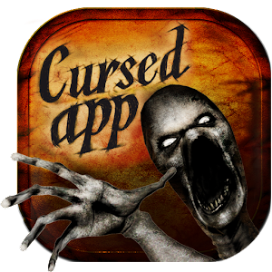 Cursed App: Horror Gamebook icon do jogo