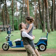 Wedding photographer Sergey Zinchenko (StKain). Photo of 22.06.2017