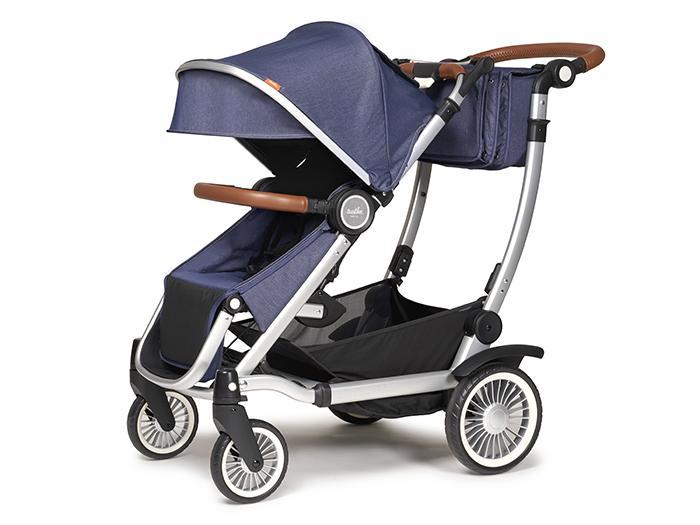 Austlen Baby Company Entourage overview