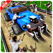 Dead Zombie Highway Road Killer 2018 Android APK Download Free By 3D Entertainment Game Studios