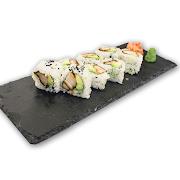 90. Teriyaki Chicken & Avocado Sushi Roll