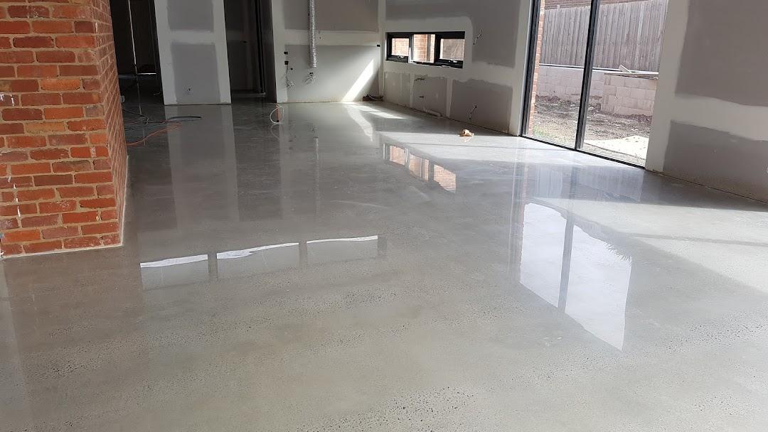 Concrete Floor Polishing Contractors Melbourne Carpet