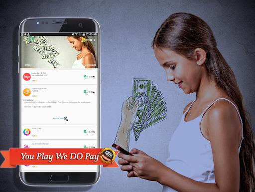 make real quick cash - earn easy money  screenshots 2