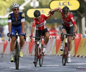 Voormalige lead-out die Greipel vijf jaar naar overwinningen loodste bij Lotto Soudal neemt afscheid van de wielersport