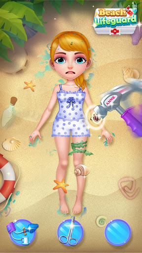 Beach Rescue - Party Doctor 2.6.5026 screenshots 1