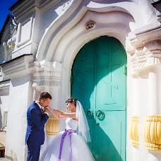 Wedding photographer Elena Malakhovskaya (Konfetarus). Photo of 25.10.2015