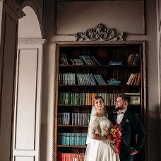 Wedding photographer Alena Franc (Franz). Photo of 13.02.2018