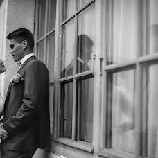 Wedding photographer Anastasiya Laukart (sashalaukart). Photo of 03.09.2018