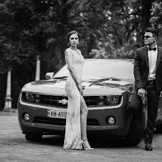 Wedding photographer Gaga Mindeli (mindeli). Photo of 28.05.2018