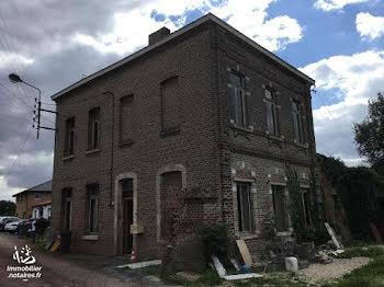 maison à Aniche (59)