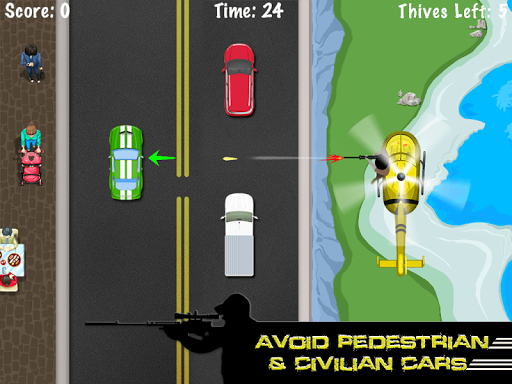 Highway Chase 1.7 screenshots 8
