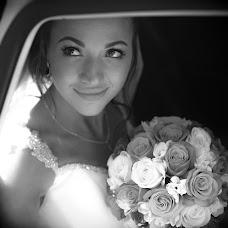 Wedding photographer Ivan Lebedev (vania). Photo of 13.10.2016