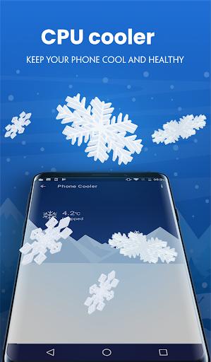 Phone Cooler  image 0