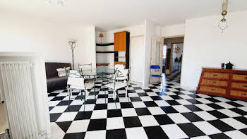 Appartement 3 pièces 61,01 m2
