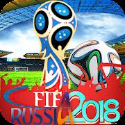 Soccer Champion Football Challenge Russia 18