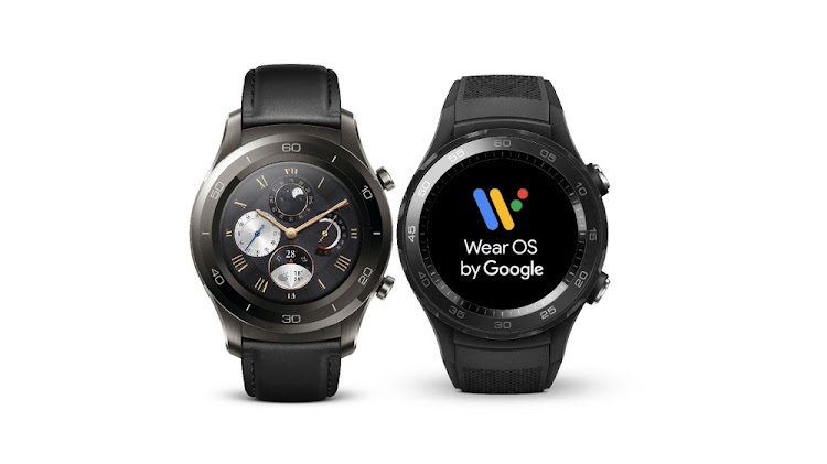 Google could launch its first smartwatch end of 2018.