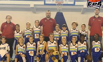 Amor al basquet