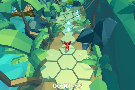 The Little Fox MOD Apk 1.0.7(Unlocked Maps) 5