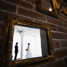 Wedding photographer Aleksey Shramkov (Proffoto). Photo of 12.04.2017