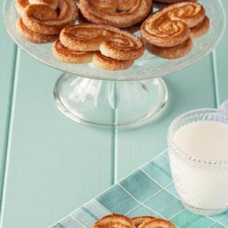 Sugar-Free Shortbread Cookies.