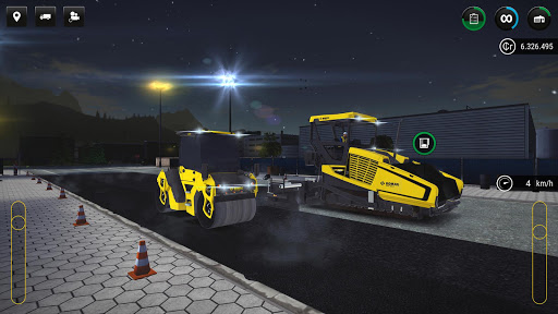 Construction Simulator 3 Lite screenshot 8