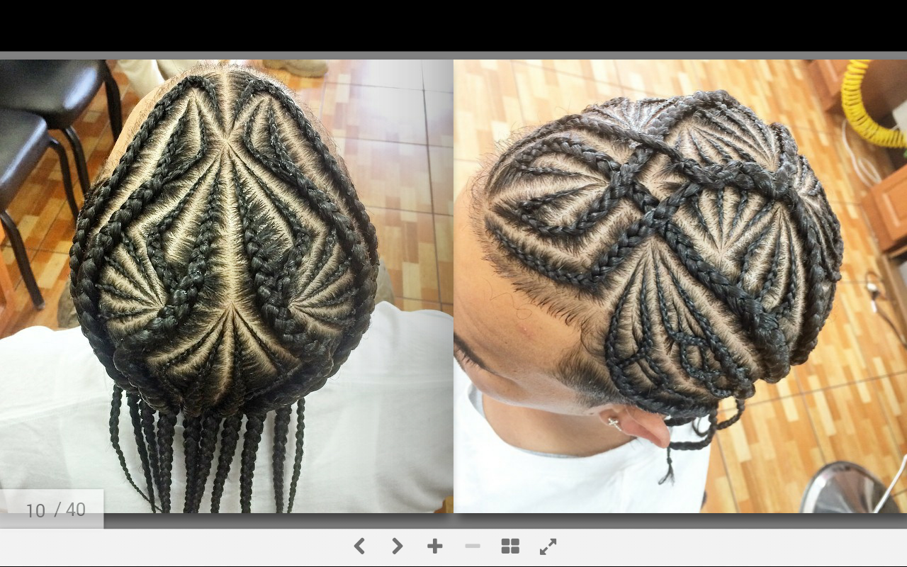 Sensational Braiding Hair Android Apps On Google Play Hairstyles For Men Maxibearus