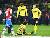 Borussia Dortmund heeft voor groepswinst hulp nodig van... Club Brugge