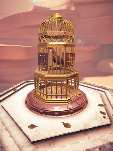 The Birdcage 1.0.3770 screenshots 14