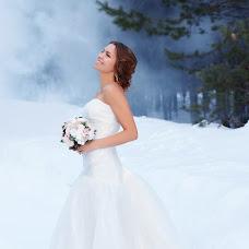 Wedding photographer Alena Kovalevskaya (AlienushKa). Photo of 14.02.2015