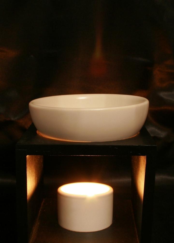 Olfatto: profumo d'arancio di sergioseat5