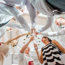 Wedding photographer Viktoriya Karpova (karpova). Photo of 11.11.2016