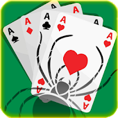 Spider Solitaire Free Game Fun