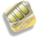 Float Battery icon