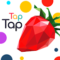 TAP TAP Color Mania Antistress: Color & Grow icon