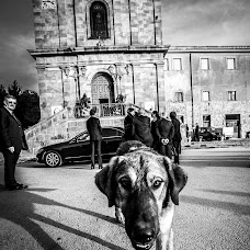 Wedding photographer Giuseppe Piazza (piazza). Photo of 11.11.2016