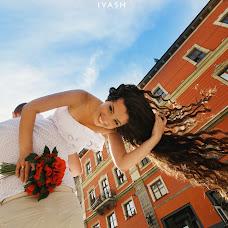 Wedding photographer Volodymyr Ivash (skilloVE). Photo of 20.08.2014