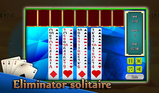 8 Free Solitaire Card Games Apk Download 10