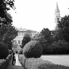 Wedding photographer Sergio Rampoldi (rampoldi). Photo of 10.03.2016