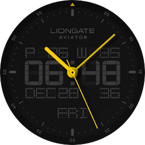 WatchMaster - Watch Face v2.4.6 Subscribed