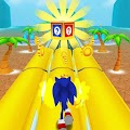 Sonic Crash Dash APK