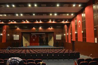 Photo: Visit at the Artuklu University in Mardin