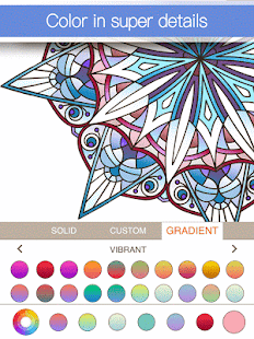 adult coloring book premium screenshot thumbnail - Coloring Book App For Adults