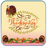 Thanksgiving Day Live Wallpaper  Icon