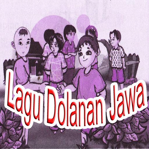 Lagu Dolanan Jawa