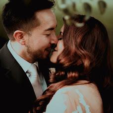 Wedding photographer Fernando Duran (focusmilebodas). Photo of 27.03.2018