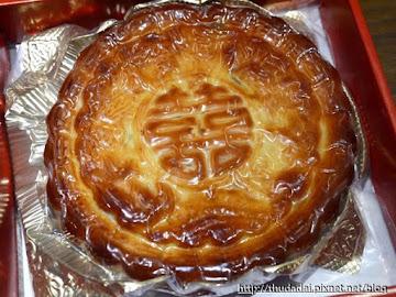 長益中式囍餅